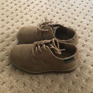 Boys bass shoes size 11